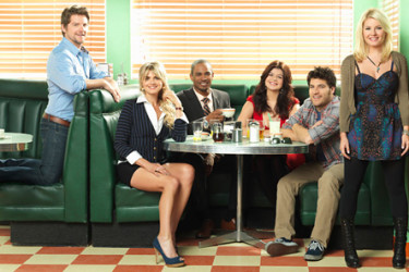 Happy Endings, ABC