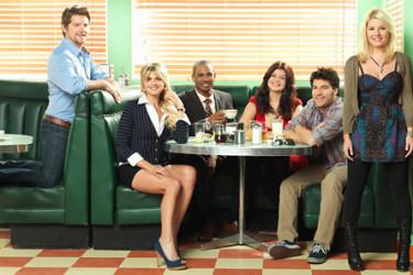 Happy Endings, ABC