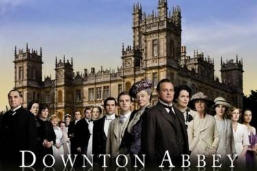 Downton Abbey, poster