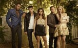 CW obnovio Hart of Dixie, naruio spin-off The Vampire Diariesa