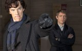 Sherlock (Benedict Cumberbatch) i Watson (Martin Freeman)