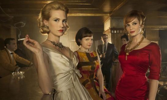 Betty, Peggy, Joan