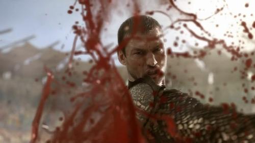 Kaže istraživanje: Spartak ubija najviše likova, slijedi Game of Thrones