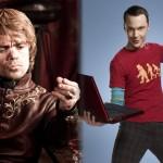 Game of Thrones i The Big Bang Theory su najpopularnije serije sezone 11/12