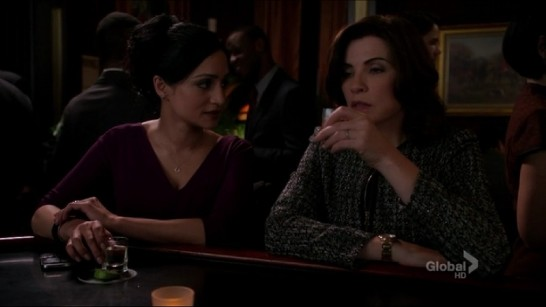 10. The Good Wife