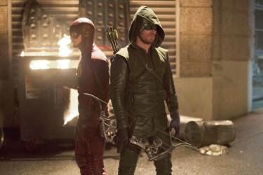 The Flash i Arrow su CW-ovi superheroji bolji od konkurentskih adaptacija poput Marvelovih Š.T.I.T.-ovaca i baby heroja iz Gothama