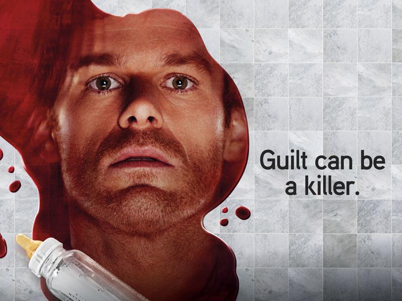 Dexter, 5. sezona