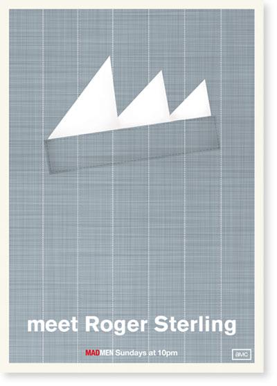 Roger Sterling