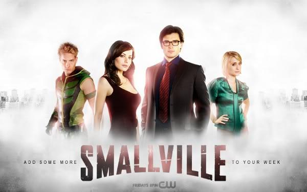 Smallville, 10. sezona