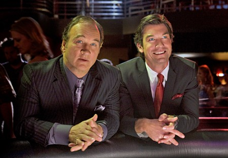 Jim Belushi & Jerry O'Connell