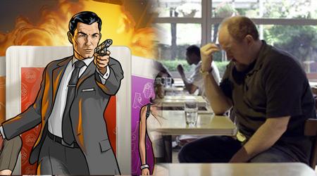 Archer, Louie, FX