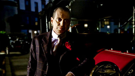 Boardwalk Empire, HBO