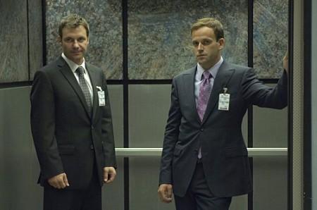 Chris Vance (Cole Harmon) i Jonny Lee Miller (Jordan Chase)