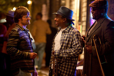 Davis McAlary (Steve Zahn, Treme, HBO)