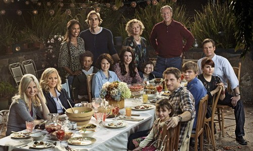 Parenthood, NBC