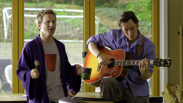Franklin and Bash (TNT)