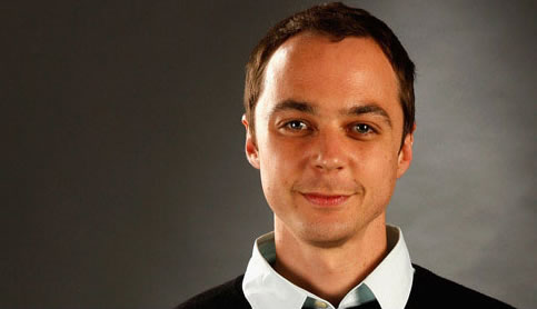 Lanjski dobitnik: Jim Parsons (The Big Bang Theory)
