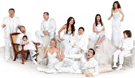 Lanjski dobitnik: Modern Family (ABC)