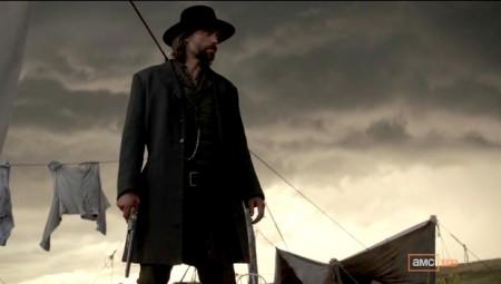 Cullen Bohannon (Anson Mount) u lovu na osvetu