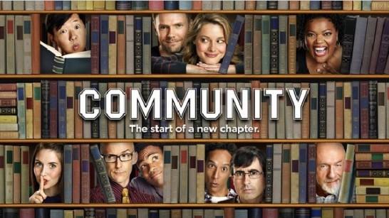 Community -- Season 5