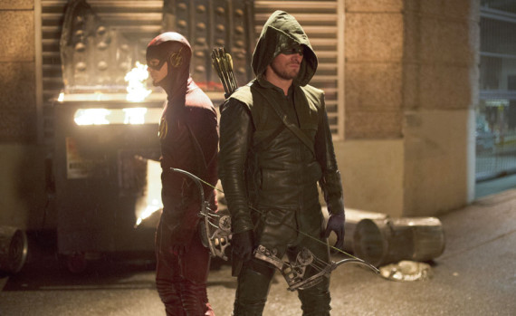 flash_arrow