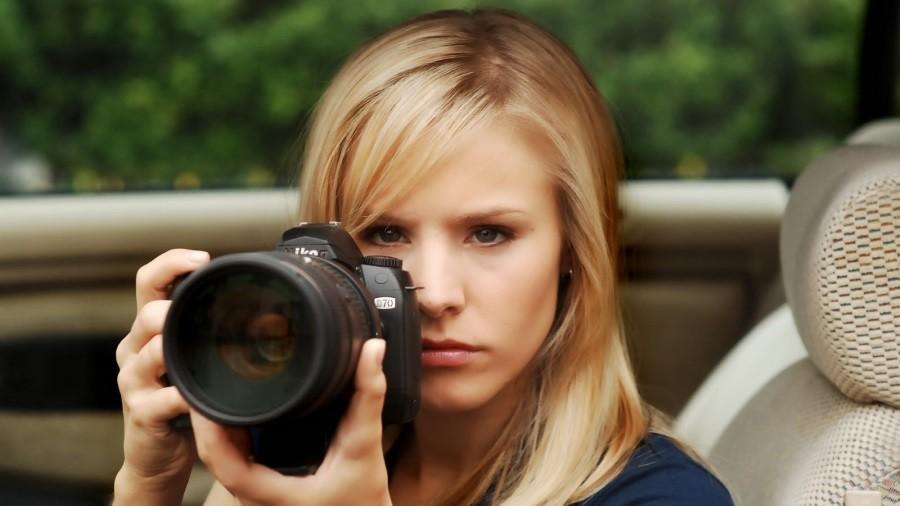 Veronica Mars, tip serija kakve su nestale spajanjem UPN-a i WB-a u CWm